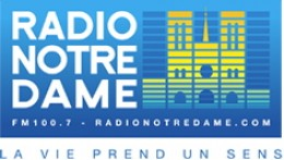 FCE Interview RADIO NOTRE DAME - Marie-Christine OGHLY