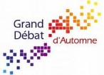 Association GRAND DEBAT D'AUTOMNE
