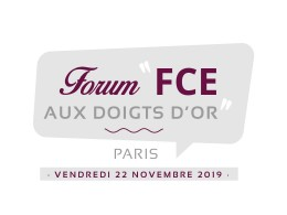 FCE FORUM FCE AUX DOIGTS D'OR