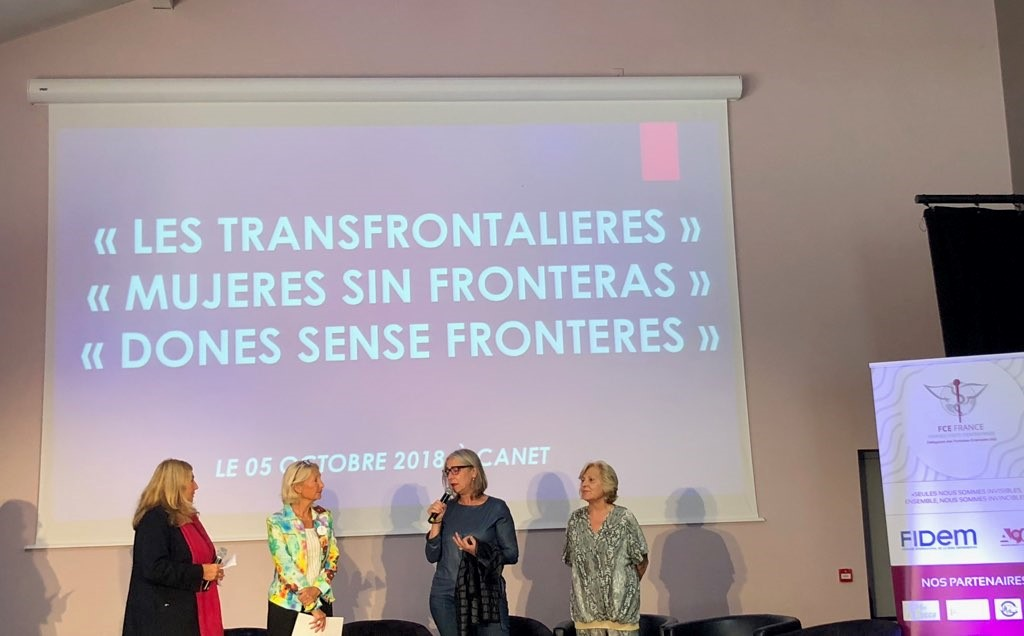 FCE Les TRANSFRONTALIERES 2